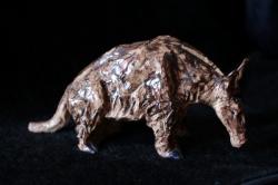 Трубкозуб - африканский муравьед / Āfrikāņu skudrulācis